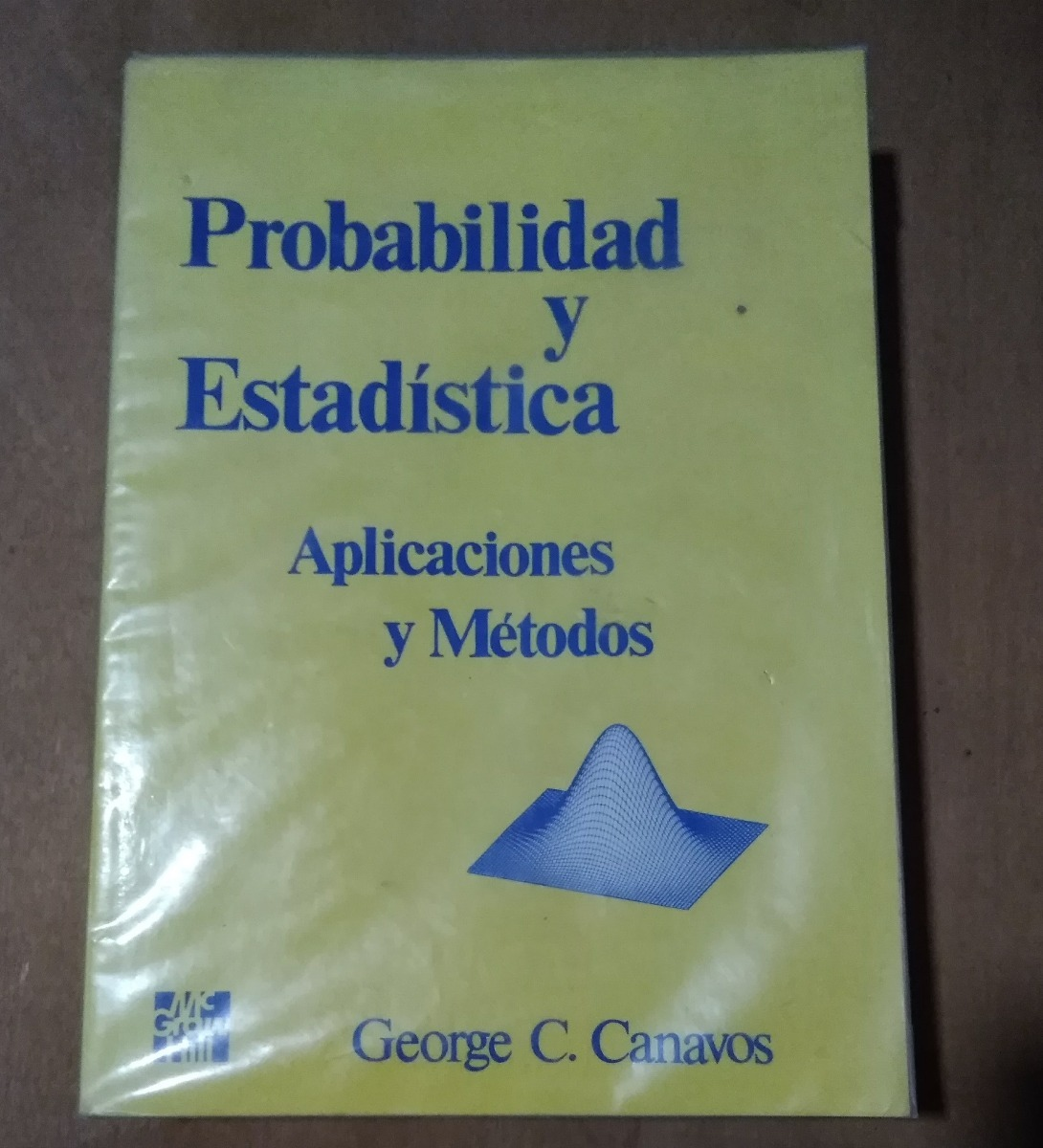 applied probability and statistical methods ingles pdf
