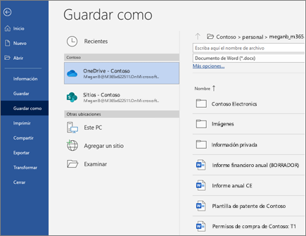 como guardar como pdf en word 2016